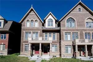 Alluring House In Prime Location Of Markham At Kennedy Rd