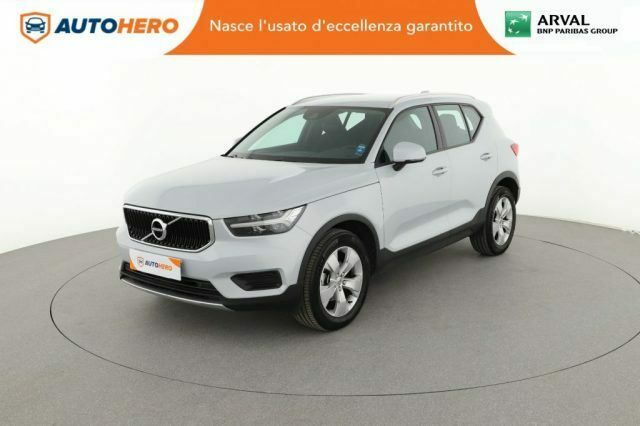 VOLVO XC40 T3 Geartronic Business Plus-CONSEGNA A CASA GRATIS