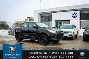 2013 Hyundai Tucson AWD w/ Heated Seats/Winter + Summer Tires An