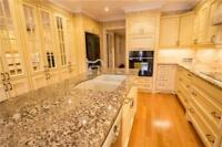 Condo Townhouse For Sale! 2-Storey, 3+1Br 3Ba, Erin Mills