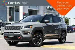 2019 Jeep Compass Trailhawk|New Car|4x4|Safety&Security,Lthr.Int
