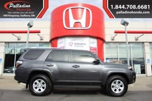 2015 Toyota 4Runner SR5 - GREAT IN ANY WEATHER -