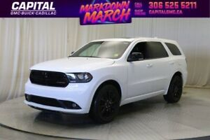 2018 Dodge Durango GT AWD*LEATHER*SUNROOF*NAV*