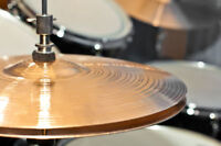 DRUM LESSONS - now booking with a special trial!!
