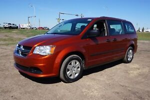 2012 Dodge Grand Caravan REAR STOW AND GO Only $104 bw
