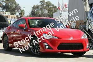 2012 Toyota 86 ZN6 GT Silver 6 Speed Sports Automatic Coupe Albion Park Rail Shellharbour Area Preview
