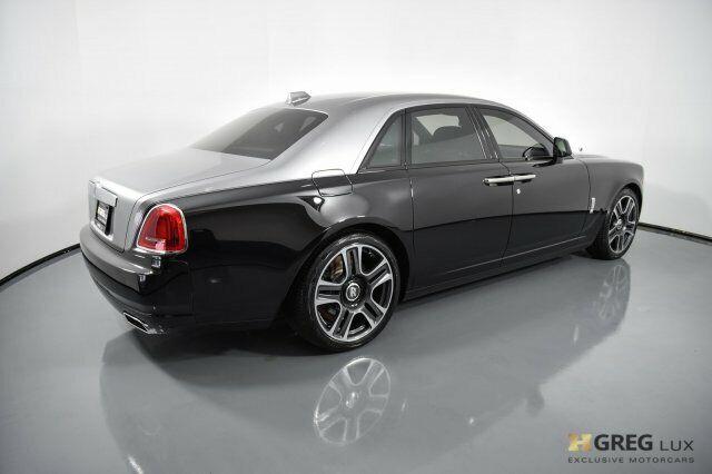 Image 5 Coche Americano usado Rolls-Royce Ghost 2018