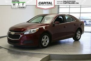 2016 Chevrolet Malibu Limited LT *Bluetooth Connection-Keyless E