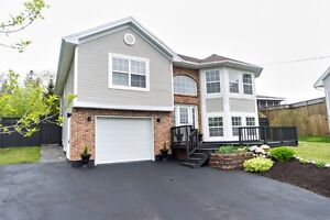 Beautiful 4 BDRM Home for Rent - Timberlea - Available Jan 1st