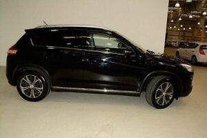 2015 Peugeot 4008 MY15 Active 2WD Black 6 Speed Constant Variable Wagon Edgewater Joondalup Area Preview
