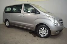 2010 Hyundai iMAX TQ-W  4 Speed Automatic Wagon Mount Gambier Grant Area Preview