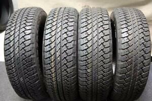 185/65R15 Set of 4 General Used Free Inst.&Bal.75%Tread Left