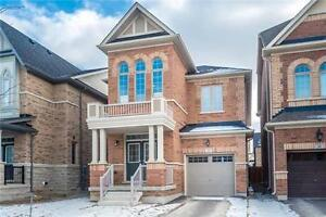 Experience True Luxury In This 2-Storey Detached Home