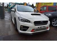 BAD CREDIT CAR FINANCE AVAILABLE 2015 65 SUBARU WRX 2.5i STI TYPE UK