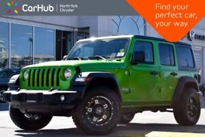 2019 Jeep Wrangler Unlimited Sport [$44,789 with Stock Wheels]|N