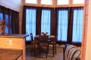 Beautiful cabin in Buffalo Narrows