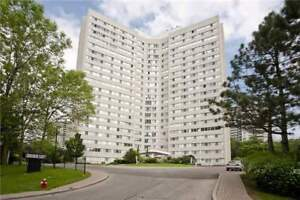 Priced To Sell This Spacious Corner Unit Penthouse Offers