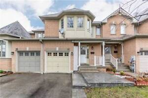 Starter Home Or Investment Opportunity In Brooklin!!