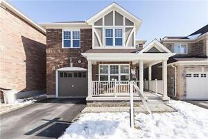 Gorgeous Detached For Sale In Willmont l Milton