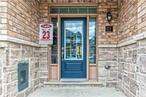 3 bedroom Townhome in Pickering for rent