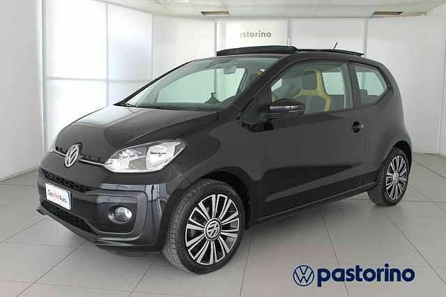 Volkswagen up! HIGH UP 1.0 68CV ECO