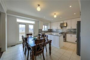 GORGEOUS 5+1Bedroom Detached House @BRAMPTON $1,074,000 ONLY