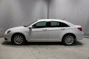2014 Chrysler 200 TOURING Heated Seats,  A/C, Edmonton Edmonton Area image 8