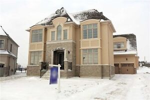 $1,350,000 DETACHED HOME IN BRAMPTON *with LOUNGING AREA**