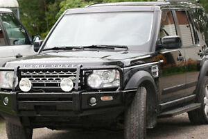 2010 Land Rover LR4 SUV, Crossover gps deluxe all redone to new