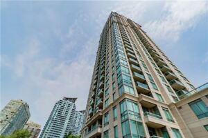 Self-Contained 1 Bdrm Unit In The Heart Of Mississauga