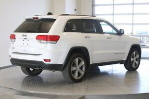 2015 Jeep Grand Cherokee Limited 4WD Regina Regina Area image 5