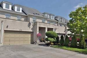 Beautiful 3 Bedroom Townhome With 2 Car Garage