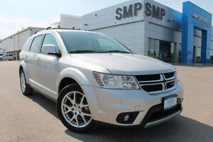 2013 Dodge Journey R/T AWD - Leather, Remote Start, PST Paid