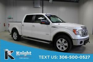 2011 Ford F-150 Lariat Moon Roof