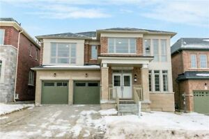 Detached House for Sale in East Gwillimbury at Ben Sinclair Av