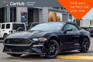 2018 Ford Mustang EcoBoost|Bluetooth|Keyless_Entry|Nav|Cruise|Pw