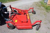 Finish Mower 5ft 3pt