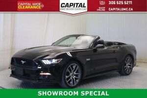 2017 Ford Mustang GT Premium Convertible*2dr*