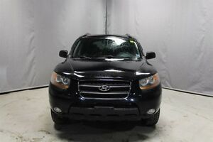 2009 Hyundai Santa Fe AWD GL Leather,  Heated Seats,  Sunroof,   Edmonton Edmonton Area image 5