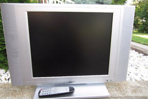 Citizen flat screen 19'' LCD TV/REMOTE INCL..T.5149969207