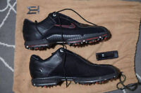 Nike SHOES Men's Air Zoom Tiger Woods - SIZE 10 - Mint Condition