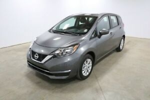 2018 Nissan Versa Note SV 1.6 CVT BLUETOOTH, HEATED SEATS, BACK