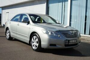 2009 Toyota Camry ACV40R Altise Silver 5 Speed Automatic Sedan Cardiff Lake Macquarie Area Preview