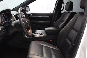 2016 Jeep Grand Cherokee 4X4 LIMITED Leather,  Heated Seats,  Su Edmonton Edmonton Area image 11