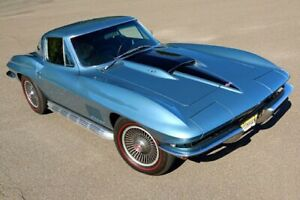 Corvette *WANTED* 1963-1967