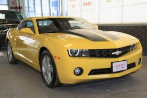 2011 Chevrolet Camaro 1LT Sunroof, V6