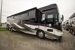 2016 450HP TIFFIN ALLEGRO 45LP DIESEL CLASS A MOTORHOME