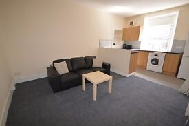 Fantastic 1 bedroom central flat in superb location available January – NO FEES