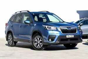 Forester MY19 2.5i-L Ptrl Liverpool Liverpool Area Preview