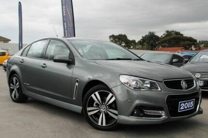 From $100 per week on finance* 2015 Holden Commodore SV6 Storm